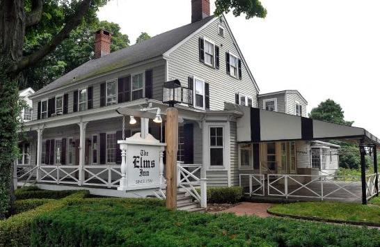 the elms inn